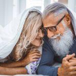 50 ans : pas question de renoncer au sexe